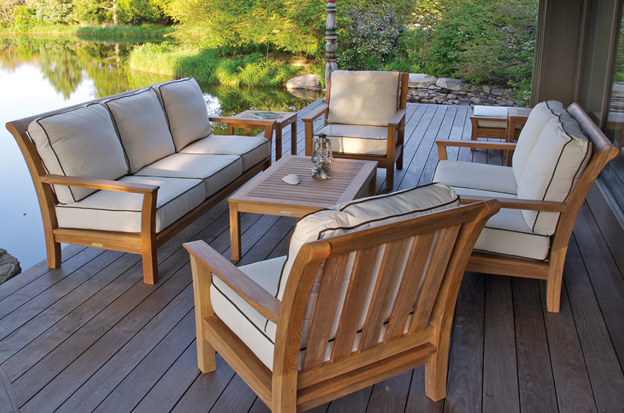 Things To Consider In Buying Great Teak Furniture Cv